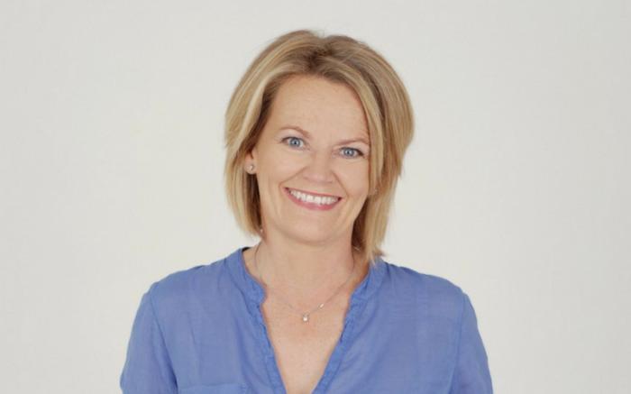 Scottish PR Collective Jill Creighton